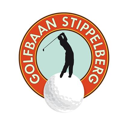Logo of golf course named Stippelberg Golf Course