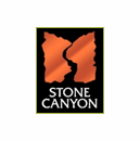 Logo of golf course named Stone Canyon Golf Club