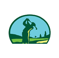 Logo of golf course named Stone Dock Golf Course