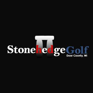 Logo of golf course named Stonehedge Golf Course