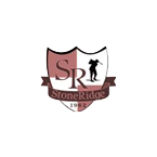 Logo of golf course named Stoneridge Country Club