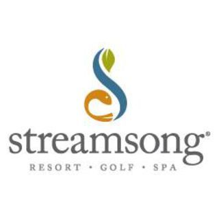 Logo of golf course named Streamsong Resort - Blue Course