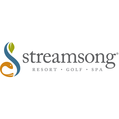 Logo of golf course named Streamsong Resort - Red Course