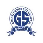 Logo of golf course named Sudurnes Golf Course
