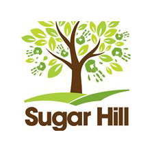 Logo of golf course named Sugar Hill Golf Club