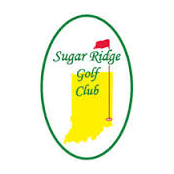 Logo of golf course named Sugar Ridge Golf Club