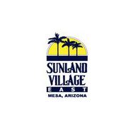 Logo of golf course named Sunland Village East Golf Course
