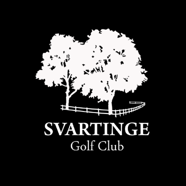 Logo of golf course named Svartinge Golf Club