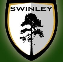 Logo of golf course named Swinley Forest Golf Club