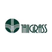Logo of golf course named Tallgrass Country Club