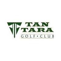 Logo of golf course named Tan-Tara Golf Club