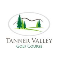 Logo of golf course named Tanner Valley Golf Course