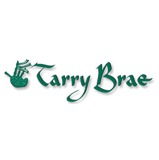 Logo of golf course named Tarry Brae Municipal Golf Course