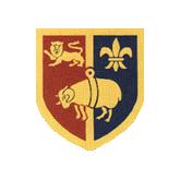 Logo of golf course named Tavistock Golf Club