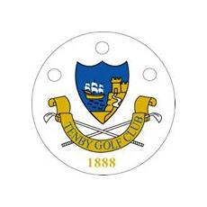 Logo of golf course named Tenby Golf Club
