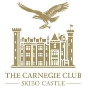Logo of golf course named The Carnegie Links at Skibo Castle