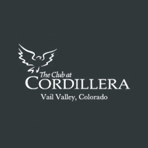 Logo of golf course named The Club at Cordillera - Summit Course