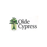 Logo of golf course named The Club at Olde Cypress