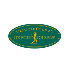 Logo of golf course named The Golf Club at Oxford Greens