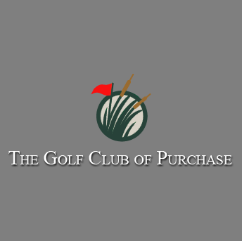 Logo of golf course named The Golf Club of Purchase