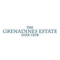 Logo of golf course named The Grenadines Estate Golf Club