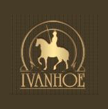 Logo of golf course named The Ivanhoe Club