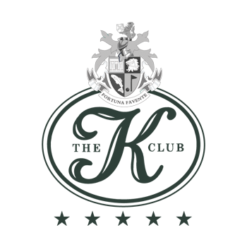Logo of golf course named The K Club Golf Resort - Smurfit Course