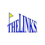 Logo of golf course named The Links at Starkville Golf and Country Club