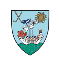 Logo of golf course named The North Berwick Golf Club