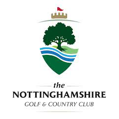 Logo of golf course named The Nottinghamshire Golf and Country Club