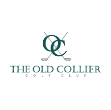Logo of golf course named The Old Collier Golf Club
