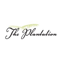 Logo of golf course named The Plantation Golf and Country Club