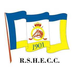 Logo of golf course named The Real Sociedad Hipica Espanola Club de Campo
