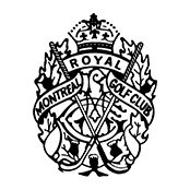 Logo of golf course named The Royal Montreal Golf Club - Blue Course