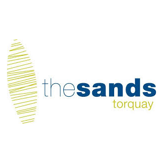 Logo of golf course named The Sands Torquay Golf Club