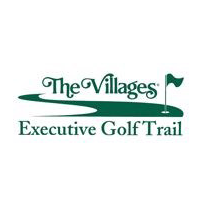 Logo of golf course named The Villages Executive Golf Trail