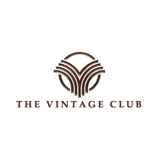 Logo of golf course named The Vintage Club - The Mountain
