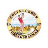 Logo of golf course named Thorlakshofn Golf Course