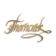 Logo of golf course named Thorncreek Golf Club