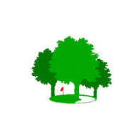 Logo of golf course named Three Elms Golf Course