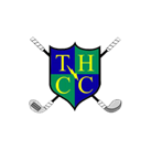 Logo of golf course named Thunder Hills Country Club
