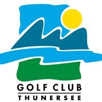 Logo of golf course named Thunersee Golf Club