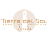 Logo of golf course named Tierra Del Sol Golf Course