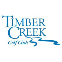 Logo of golf course named Timber Creek Golf Club - Timber Trails Course