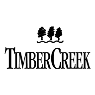 Logo of golf course named Timber Creek Golf Course