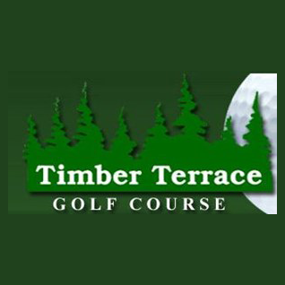Logo of golf course named Timber Terrace Golf Course