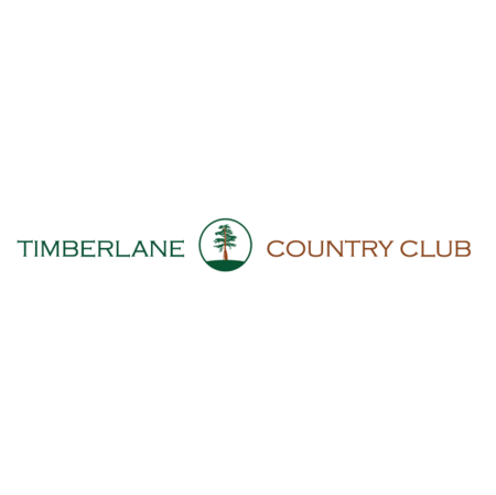 Logo of golf course named Timberlane Country Club