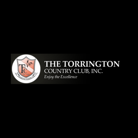 Logo of golf course named Torrington Country Club