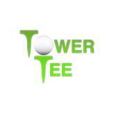 Logo of golf course named Tower Tee Par 3 Golf Course
