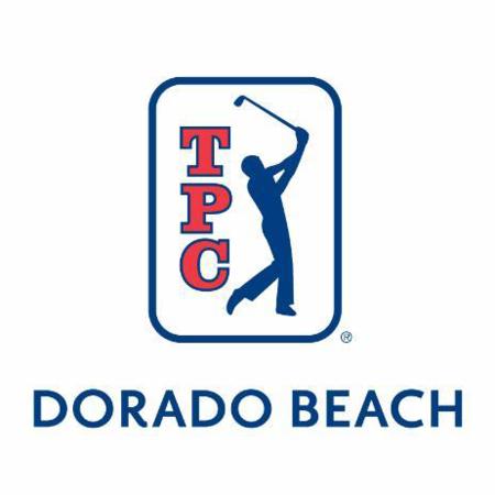 Logo of golf course named TPC Dorado Beach - West Course